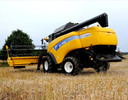 Thumbnail New Holland CX8090 Combine Illustrated Parts Catalog Manual DOWNLOAD