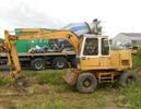 Thumbnail Liebherr A900B Speeder Hydraulic Excavator Operation & Maintenance Manual DOWNLOAD