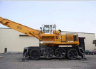 Thumbnail Liebherr A974B Litronic Hydraulic Excavator Operation & Maintenance Manual DOWNLOAD