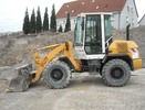 Thumbnail Liebherr L507 Stereo Wheel Loader Operation & Maintenance Manual DOWNLOAD ( From Serial Number: - 427 8500 )
