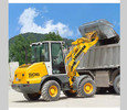 Thumbnail Liebherr L506 - 1108 Wheel Loader Operation & Maintenance Manual DOWNLOAD ( From Serial Number: 26361 )