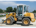 Thumbnail Liebherr L509 Stereo Wheel Loader Operation & Maintenance Manual DOWNLOAD ( From Serial Number: - 429 8500 )