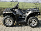 Thumbnail 2012-2013 Polaris Sportsman 850 HO / EPS ATV Service Repair Workshop Manual DOWNLOAD