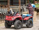 Thumbnail 2015 Arctic Cat 450 ATV Service Repair Workshop Manual DOWNLOAD