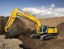 Thumbnail New Holland Kobelco E485 Crawler Excavator Service Repair Workshop Manual DOWNLOAD