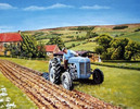 Thumbnail Massey Ferguson TE-D20, TE-A20 Tractor Service Repair Workshop Manual DOWNLOAD