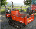 Thumbnail Kubota KC100HD Dumper Service Repair Workshop Manual DOWNLOA