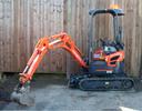 Thumbnail Kubota U15, U15-3 Excavator Service Repair Workshop Manual DOWNLOAD