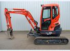 Thumbnail Kubota U10, U20, U35, U45 Excavator Service Repair Workshop Manual DOWNLOAD