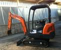 Thumbnail Doosan DX15, DX18 Excavator Service Repair Workshop Manual DOWNLOAD