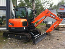 Thumbnail Doosan DX60R Excavator Service Repair Workshop Manual DOWNLOAD