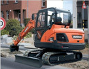 Thumbnail Doosan DX55 Excavator Service Repair Workshop Manual DOWNLOAD