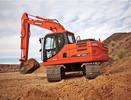 Thumbnail Daewoo Doosan DX140LC Excavator Service Repair Workshop Manual DOWNLOAD