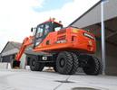Thumbnail Deawoo Doosan DX140W, DX160W Excavator Service Repair Workshop Manual DOWNLOAD