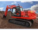 Thumbnail Doosan DX180LC Excavator Service Repair Workshop Manual DOWNLOAD