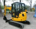 Thumbnail JCB 8025Z, 8030Z, 8035Z Mini Excavator Service Repair Workshop Manual DOWNLOAD