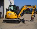 Thumbnail JCB 8040, 8045, 8050, 8055 Mini Excavator Service Repair Workshop Manual DOWNLOAD