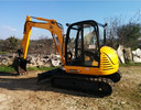 Thumbnail JCB 8052, 8060 Midi Excavator Service Repair Workshop Manual DOWNLOAD