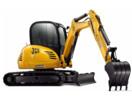 Thumbnail JCB 8055, 8065 Midi Excavator Service Repair Workshop Manual DOWNLOAD