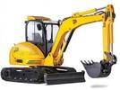 Thumbnail JCB 8056 Mini Crawler Excavator Service Repair Workshop Manual DOWNLOAD