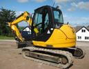 Thumbnail JCB 8080 Midi Excavator Service Repair Workshop Manual DOWNLOAD