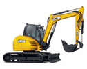 Thumbnail JCB 8085 Midi Excavator Service Repair Workshop Manual DOWNLOAD