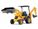Thumbnail JCB Mini CX Backhoe Loader Service Repair Workshop Manual DOWNLOAD