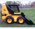 Thumbnail JCB Robot 185, 185HF, 1105, 1105HF Skid Steer Loader Service Repair Workshop Manual DOWNLOAD
