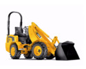 Thumbnail JCB 403 Wheel Loading Shovel Service Repair Workshop Manual DOWNLOAD
