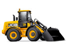 Thumbnail JCB 411, 416 Wheeled Loader Service Repair Workshop Manual DOWNLOAD