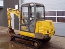 Thumbnail JCB 802.7, 803, 804 Mini Crawler Excavator Service Repair Workshop Manual DOWNLOAD