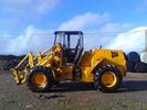 Thumbnail JCB 410 412 415 420 425 430 Wheeled Loader Service Repair Workshop Manual DOWNLOAD