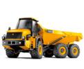 Thumbnail JCB 722 Articulated Dump Truck Service Repair Workshop Manual DOWNLOAD