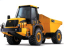 Thumbnail JCB 714, 718 Articulated Dump Truck Service Repair Workshop Manual DOWNLOAD