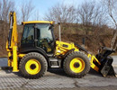 Thumbnail JCB 3CX 4CX Backhoe Loader Service Repair Workshop Manual DOWNLOAD (SN: 3CX 4CX-400001 to 4600000)