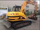 Thumbnail JCB JS70 Tracked Excavator Service Repair Workshop Manual DOWNLOAD