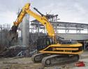 Thumbnail JCB JS330, JS450, JS460 Tracked Excavator Service Repair Workshop Manual DOWNLOAD