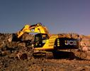 Thumbnail JCB JS200, JS210, JS220, JS240, JS260 Tracked Excavator Service Repair Workshop Manual DOWNLOAD