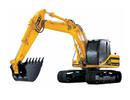 Thumbnail JCB JS115, JS130, JS130LC, JS145, JS160, JS180 Tracked Excavator Service Repair Workshop Manual DOWNLOAD