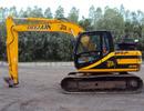 Thumbnail JCB JS110, JS130, JS150LC Tracked Excavator Service Repair Workshop Manual DOWNLOAD
