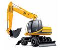 Thumbnail JCB JS130W Auto Tier III, JS145W Auto Tier III, JS160W Auto Tier III, JS175W Auto Tier III Wheeled Excavator Service Repair Workshop Manual DOWNLOAD