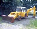 Thumbnail JCB 2D, 2DS, 3, 3C, 3CS, 3D, 700 Excavator Loader Service Repair Workshop Manual DOWNLOAD