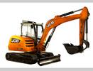 Thumbnail Jcb 8061 Mini Crawler Excavator Service Repair Workshop Manual DOWNLOAD