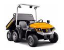 Thumbnail JCB Groundhog 6x4 Utility Vehicle Service Repair Workshop Manual DOWNLOAD