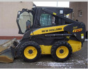 Thumbnail New Holland LS160, LS170 Skid Steer Loader Service Repair Workshop Manual DOWNLOAD