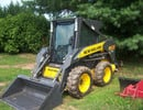 Thumbnail New Holland L160, L170 Skid Steer Loader Service Repair Workshop Manual DOWNLOAD