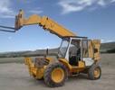 Thumbnail JCB Loadall 520 525 530 540 Telescopic Handler Service Repair Workshop Manual DOWNLOAD