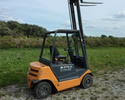 Thumbnail Still R70-20, R70-25, R70-30 Fork Truck Service Repair Workshop Manual DOWNLOAD