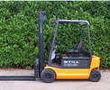Thumbnail Still R20-15, R20-16, R20-17, R20-20 Electric Fork Truck Forklift Service Repair Workshop Manual DOWNLOAD