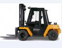 Thumbnail Still R70-60, R70-70, R70-80 Diesel Forklift Truck Service Repair Workshop Manual DOWNLOAD